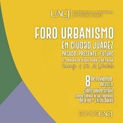 Realizarán foro en homenaje al Día Mundial del Urbanista