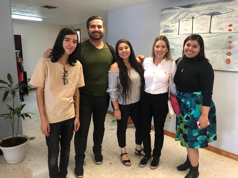 Presentará Instituto de la Mujer la Unidad Morada diseñada por alumnos de la UACJ