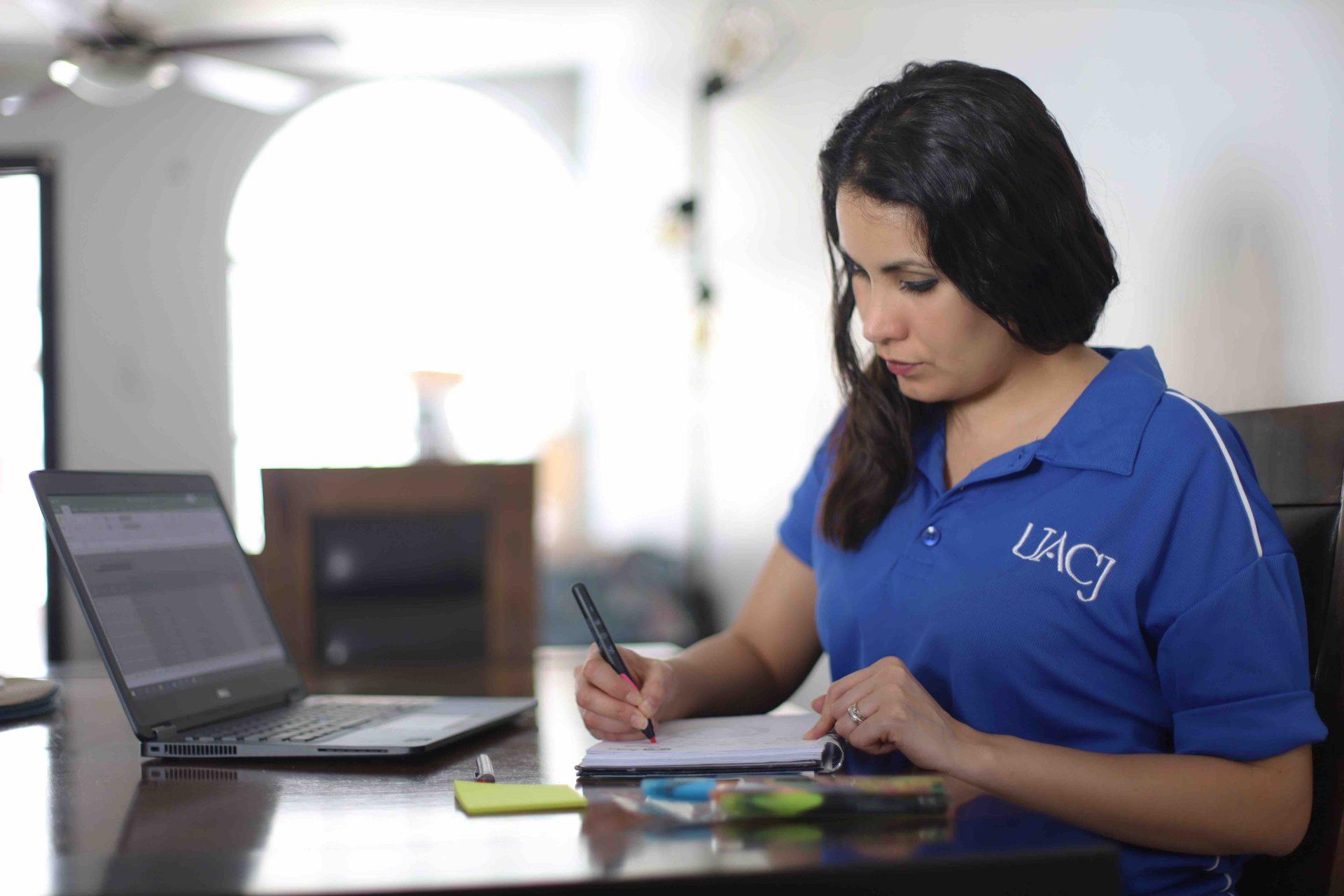 En dos semanas finaliza entrega de fichas de la UACJ