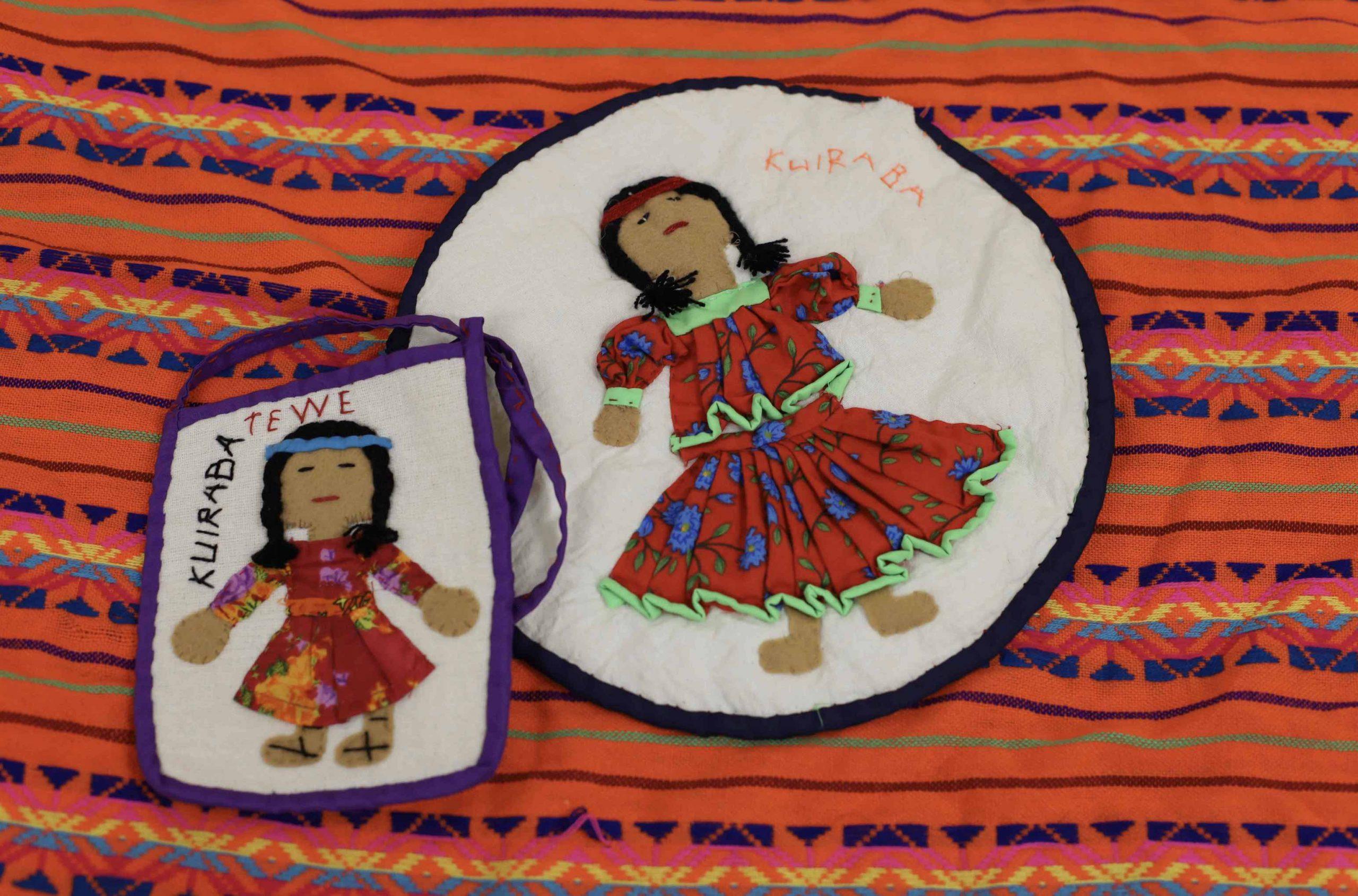 Realiza UACJ catálogo digital de productos de pueblos originarios