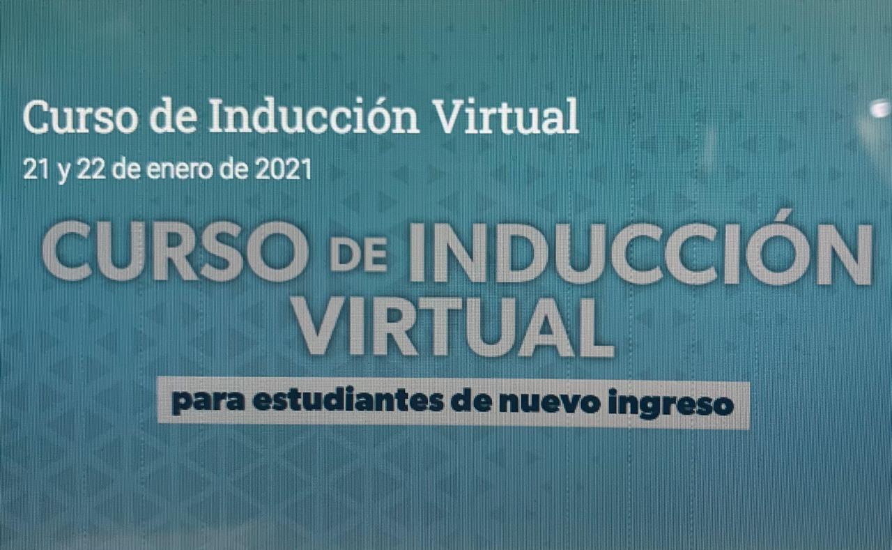 Les darán la bienvenida de forma virtual