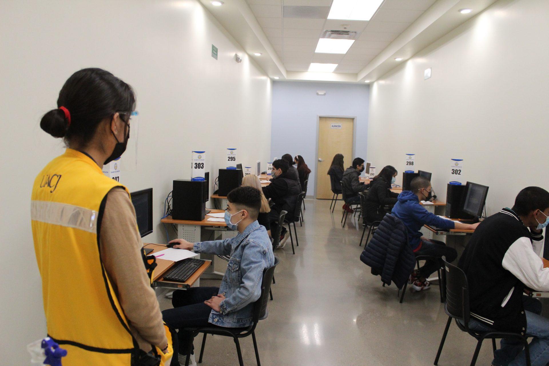 Tendrá la UACJ más de 8 mil alumnos nuevos